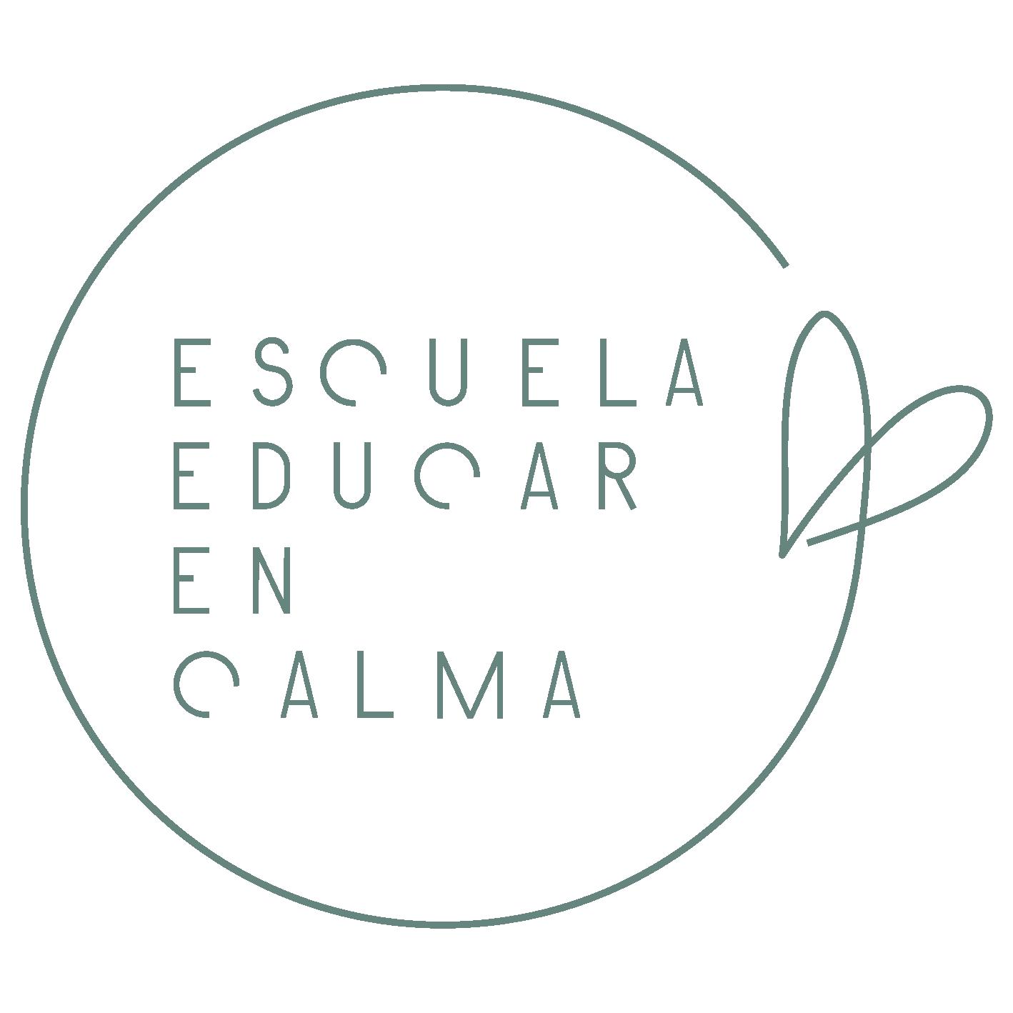 Escuela Educar en Calma